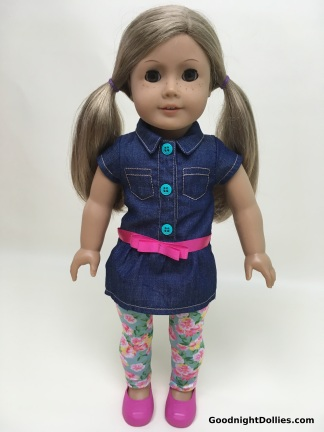 Do My Life As Doll Clothes Fit American Girl Dolls Goodnight Dollies
