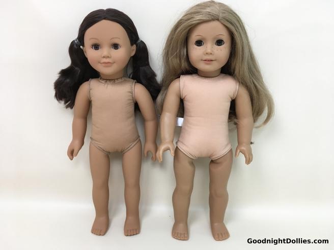 Creatology Zoey & American Girl