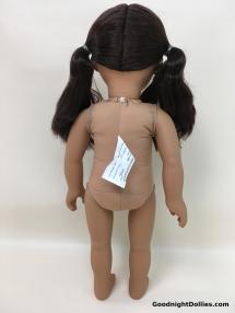 Zoey by Creatology, body back
